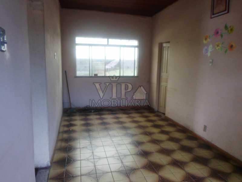 SAM_8472 - Casa À VENDA, Campo Grande, Rio de Janeiro, RJ - CGCA30432 - 18