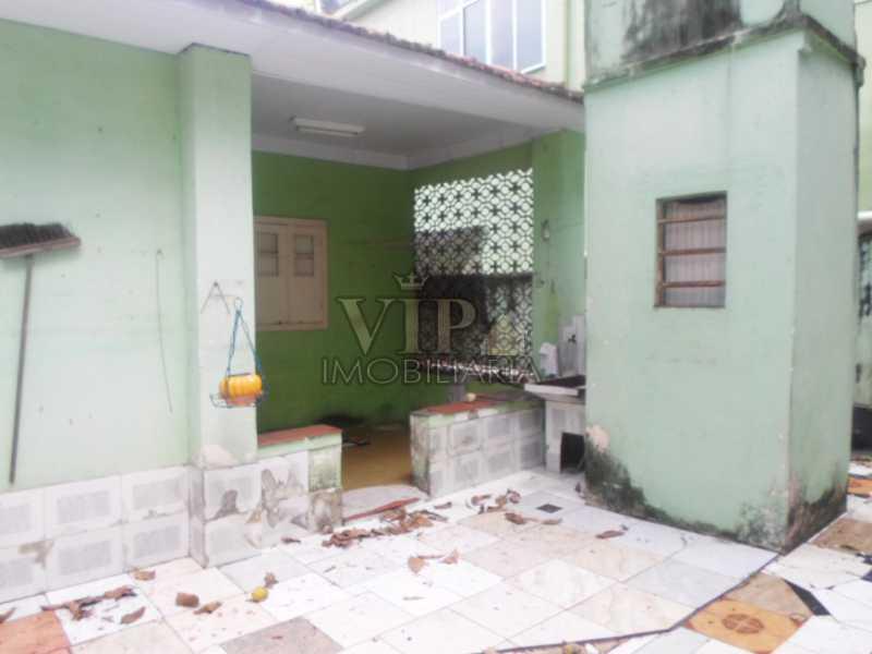 SAM_8474 - Casa À VENDA, Campo Grande, Rio de Janeiro, RJ - CGCA30432 - 20