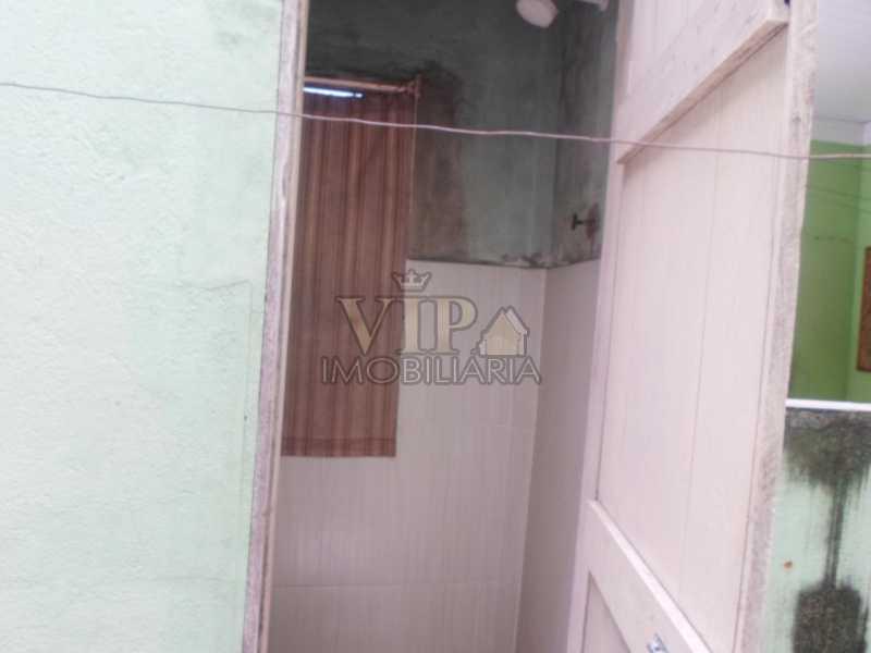 SAM_8476 - Casa À VENDA, Campo Grande, Rio de Janeiro, RJ - CGCA30432 - 22