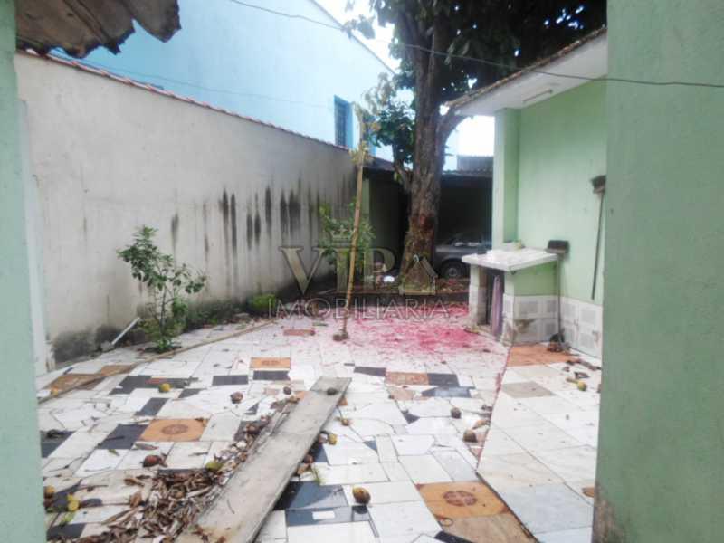 SAM_8477 - Casa À VENDA, Campo Grande, Rio de Janeiro, RJ - CGCA30432 - 23