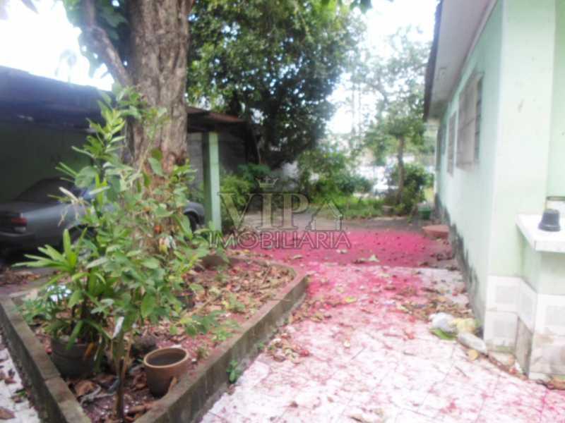 SAM_8480 - Casa À VENDA, Campo Grande, Rio de Janeiro, RJ - CGCA30432 - 26