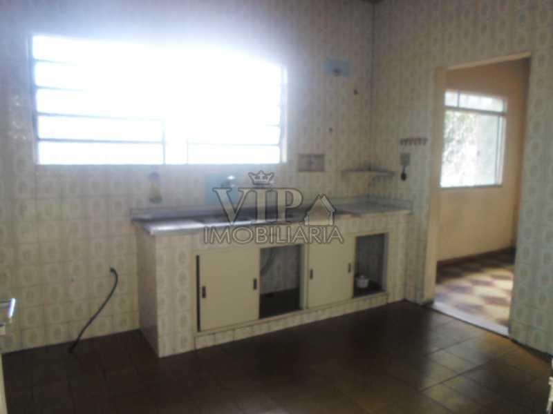 SAM_8482 - Casa À VENDA, Campo Grande, Rio de Janeiro, RJ - CGCA30432 - 28