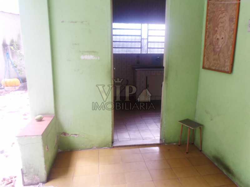 SAM_8483 - Casa À VENDA, Campo Grande, Rio de Janeiro, RJ - CGCA30432 - 29