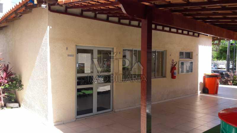 20180118_094501 - Apartamento à venda Estrada da Posse,Campo Grande, Rio de Janeiro - R$ 160.000 - CGAP20610 - 16