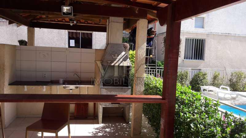 20180118_094513 - Apartamento à venda Estrada da Posse,Campo Grande, Rio de Janeiro - R$ 160.000 - CGAP20610 - 17