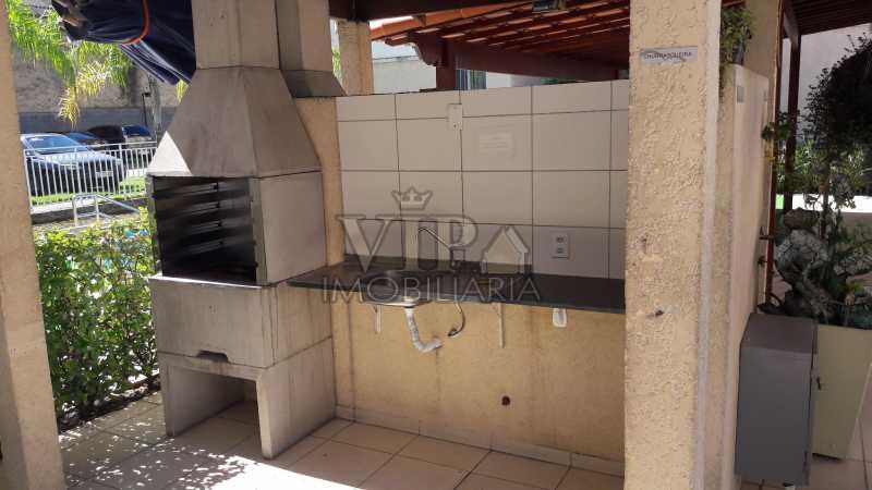 20180118_094546 - Apartamento à venda Estrada da Posse,Campo Grande, Rio de Janeiro - R$ 160.000 - CGAP20610 - 15