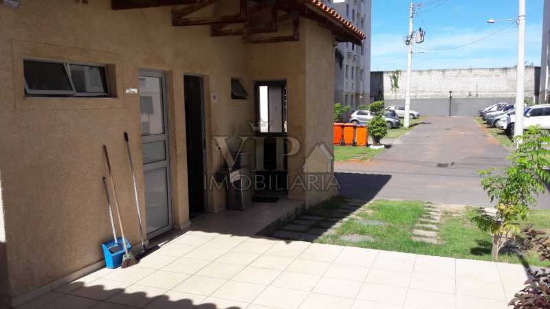 20180118_094552 - Apartamento à venda Estrada da Posse,Campo Grande, Rio de Janeiro - R$ 160.000 - CGAP20610 - 18
