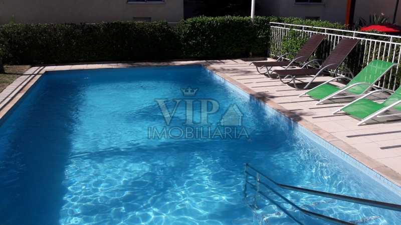 20180118_094636 - Apartamento à venda Estrada da Posse,Campo Grande, Rio de Janeiro - R$ 160.000 - CGAP20610 - 14