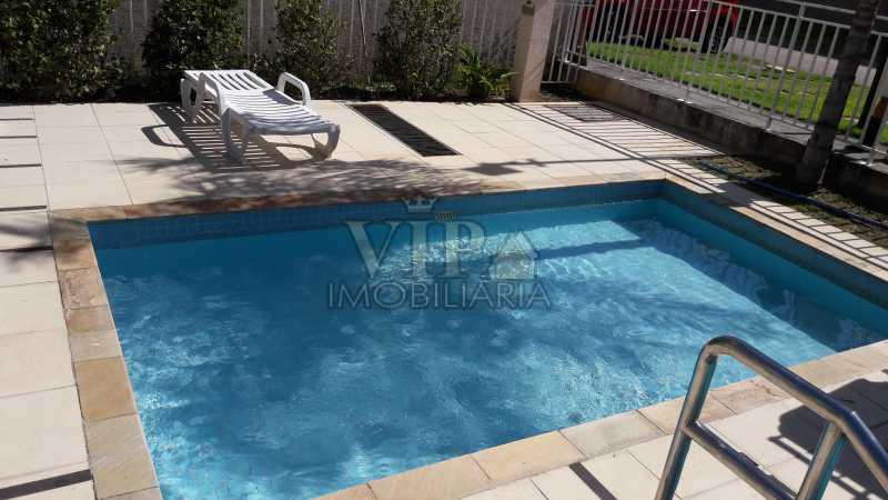 20180118_094647 - Apartamento à venda Estrada da Posse,Campo Grande, Rio de Janeiro - R$ 160.000 - CGAP20610 - 19