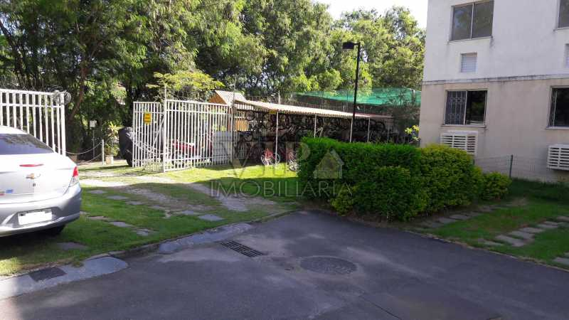 20180118_094822 - Apartamento à venda Estrada da Posse,Campo Grande, Rio de Janeiro - R$ 160.000 - CGAP20610 - 20
