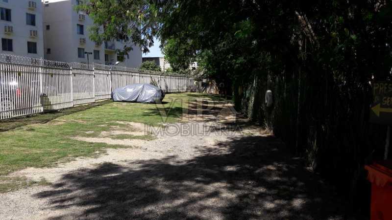 20180118_094935 - Apartamento à venda Estrada da Posse,Campo Grande, Rio de Janeiro - R$ 160.000 - CGAP20610 - 24