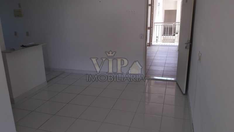 20180118_095403 - Apartamento à venda Estrada da Posse,Campo Grande, Rio de Janeiro - R$ 160.000 - CGAP20610 - 4