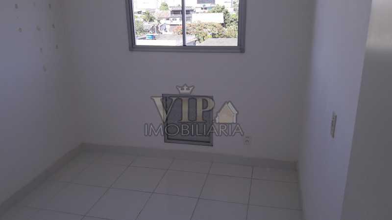 20180118_095535 - Apartamento à venda Estrada da Posse,Campo Grande, Rio de Janeiro - R$ 160.000 - CGAP20610 - 8