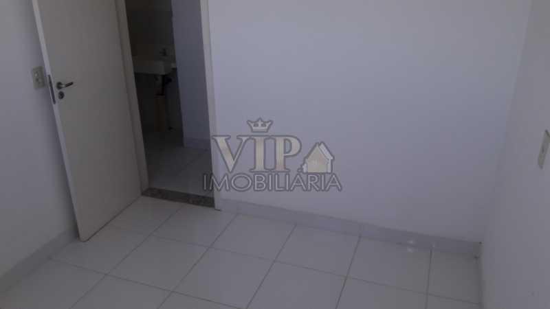 20180118_095552 - Apartamento à venda Estrada da Posse,Campo Grande, Rio de Janeiro - R$ 160.000 - CGAP20610 - 9