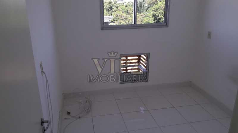 20180118_095617 - Apartamento à venda Estrada da Posse,Campo Grande, Rio de Janeiro - R$ 160.000 - CGAP20610 - 10
