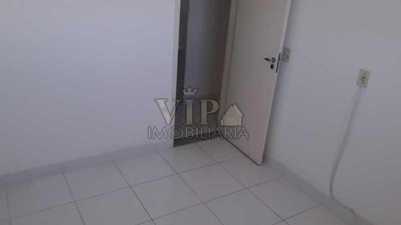 20180118_095630 - Apartamento à venda Estrada da Posse,Campo Grande, Rio de Janeiro - R$ 160.000 - CGAP20610 - 11