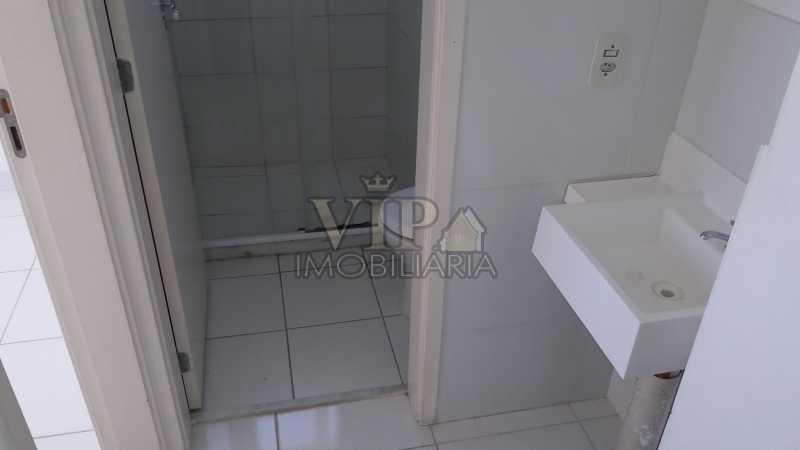 20180118_095705 - Apartamento à venda Estrada da Posse,Campo Grande, Rio de Janeiro - R$ 160.000 - CGAP20610 - 13