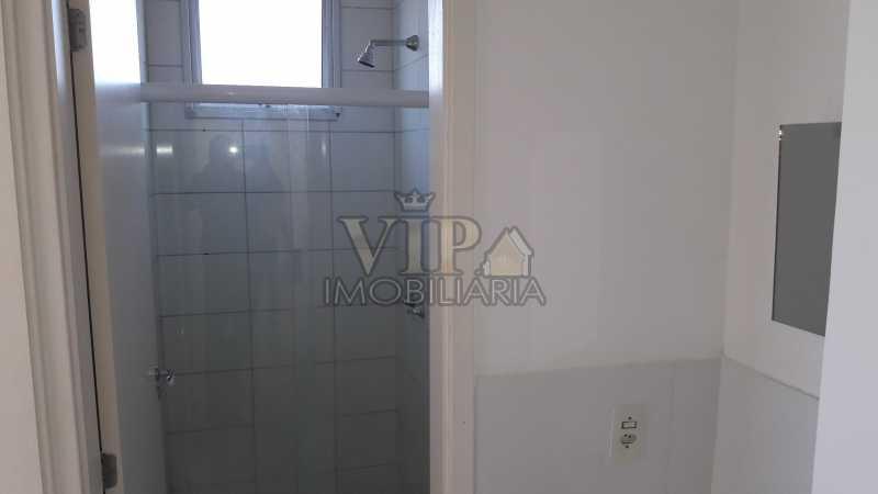 20180118_095712 - Apartamento à venda Estrada da Posse,Campo Grande, Rio de Janeiro - R$ 160.000 - CGAP20610 - 12