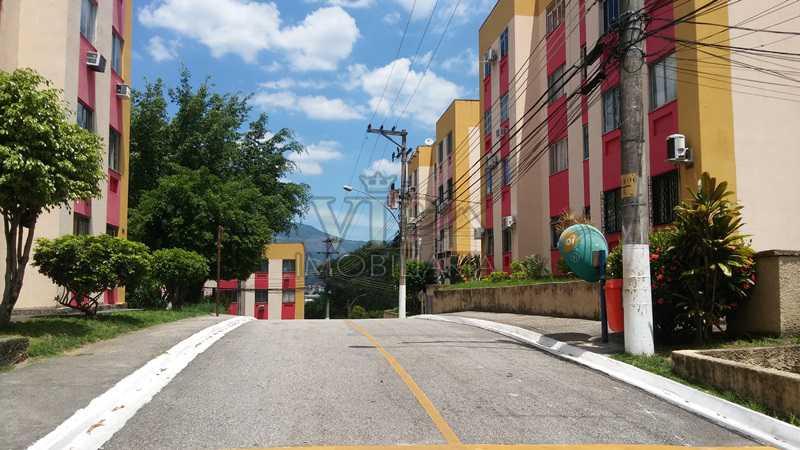 20180124_142047 - Apartamento PARA VENDA E ALUGUEL, Campo Grande, Rio de Janeiro, RJ - CGAP30126 - 11