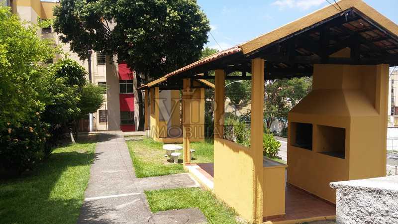 20180124_142411 - Apartamento PARA VENDA E ALUGUEL, Campo Grande, Rio de Janeiro, RJ - CGAP30126 - 12