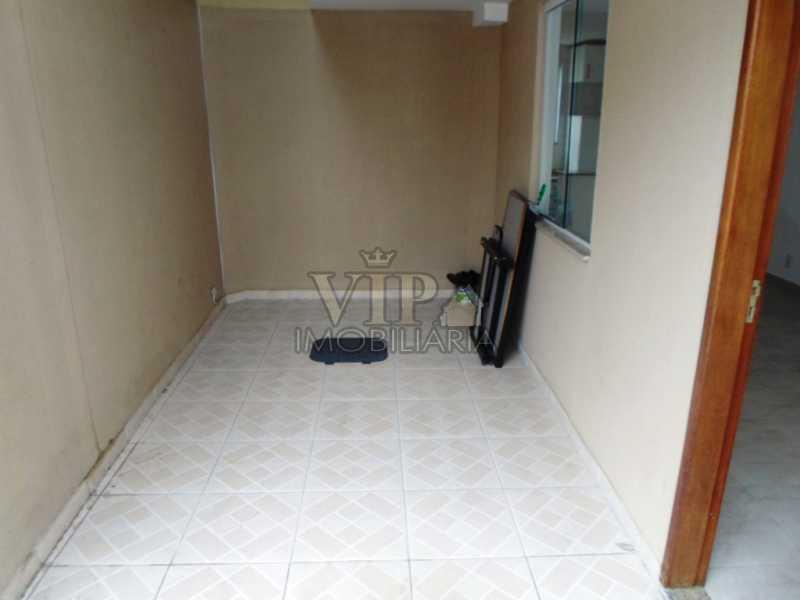 SAM_3153 - Casa em Condominio À VENDA, Campo Grande, Rio de Janeiro, RJ - CGCN20065 - 3