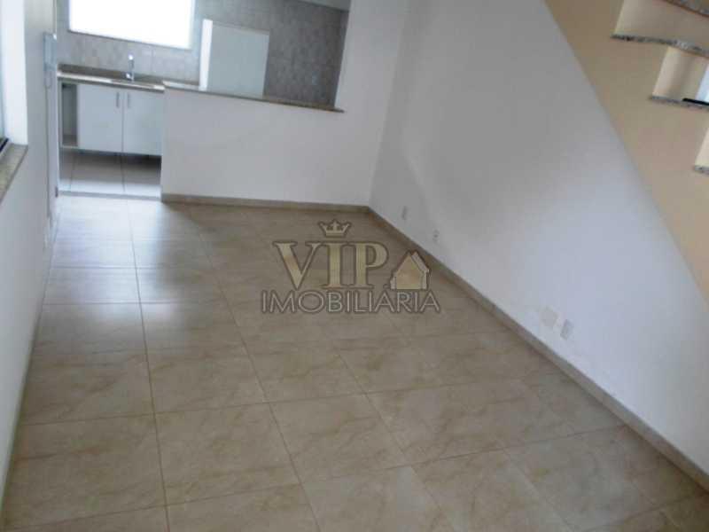 SAM_3155 - Casa em Condominio À VENDA, Campo Grande, Rio de Janeiro, RJ - CGCN20065 - 4