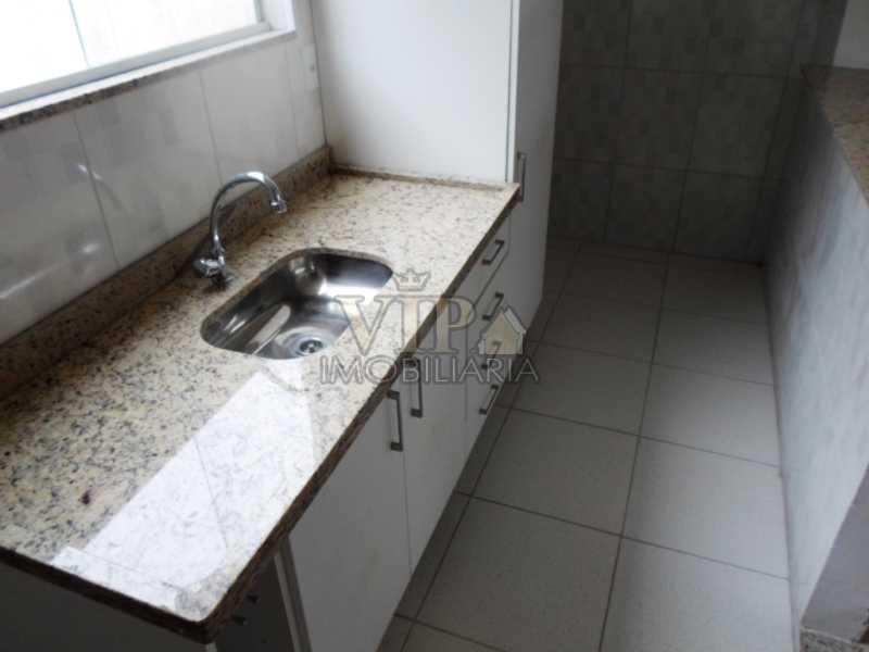 SAM_3157 - Casa em Condominio À VENDA, Campo Grande, Rio de Janeiro, RJ - CGCN20065 - 6