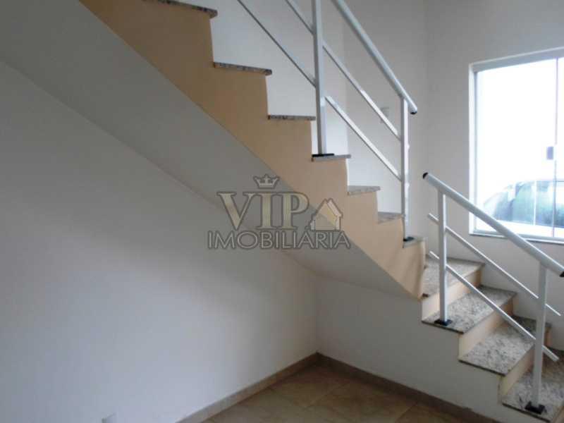 SAM_3161 - Casa em Condominio À VENDA, Campo Grande, Rio de Janeiro, RJ - CGCN20065 - 1