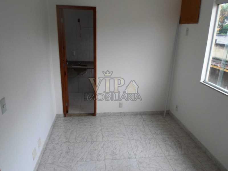 SAM_3163 - Casa em Condominio À VENDA, Campo Grande, Rio de Janeiro, RJ - CGCN20065 - 10
