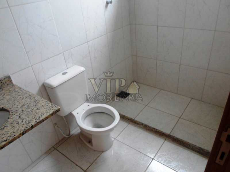 SAM_3164 - Casa em Condominio À VENDA, Campo Grande, Rio de Janeiro, RJ - CGCN20065 - 11