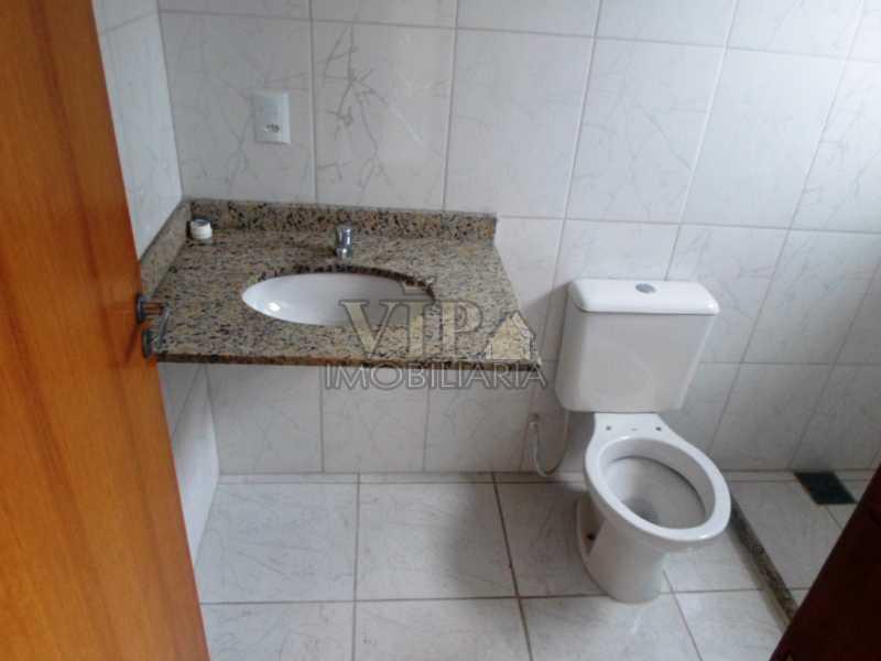 SAM_3165 - Casa em Condominio À VENDA, Campo Grande, Rio de Janeiro, RJ - CGCN20065 - 12