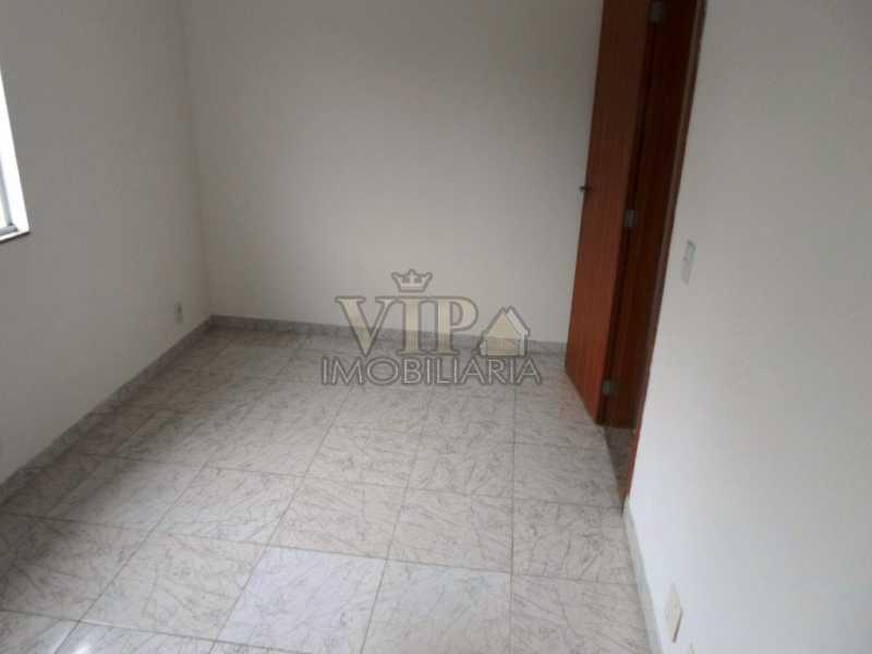 SAM_3166 - Casa em Condominio À VENDA, Campo Grande, Rio de Janeiro, RJ - CGCN20065 - 13