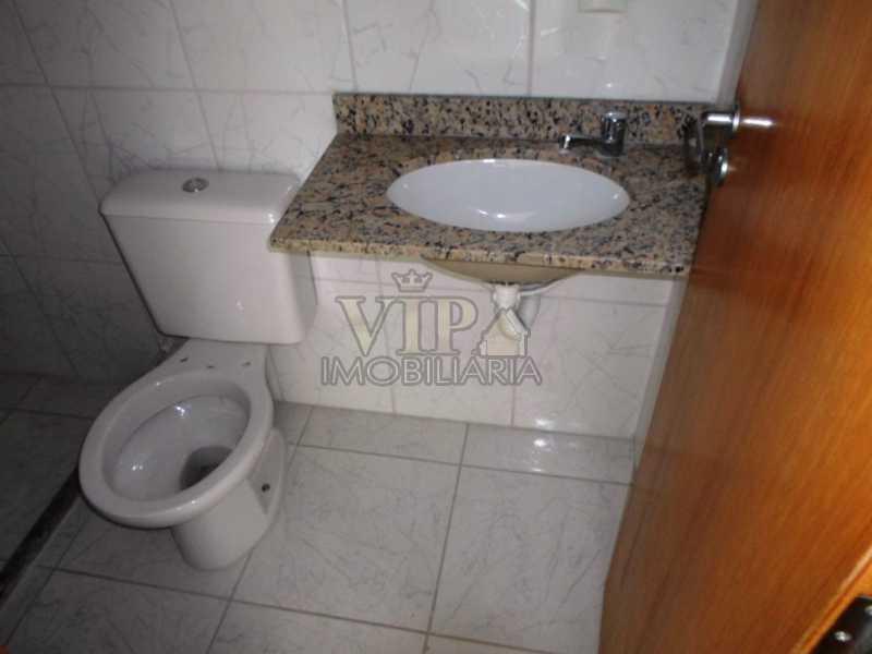 SAM_3168 - Casa em Condominio À VENDA, Campo Grande, Rio de Janeiro, RJ - CGCN20065 - 15