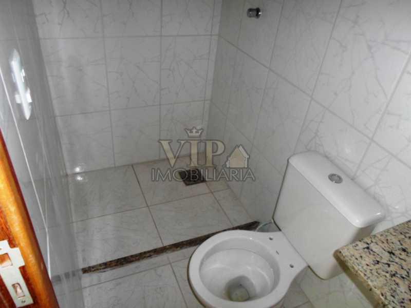 SAM_3169 - Casa em Condominio À VENDA, Campo Grande, Rio de Janeiro, RJ - CGCN20065 - 16