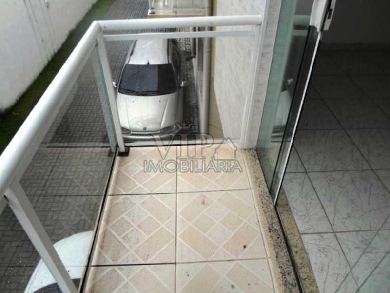 SAM_3170 - Casa em Condominio À VENDA, Campo Grande, Rio de Janeiro, RJ - CGCN20065 - 17
