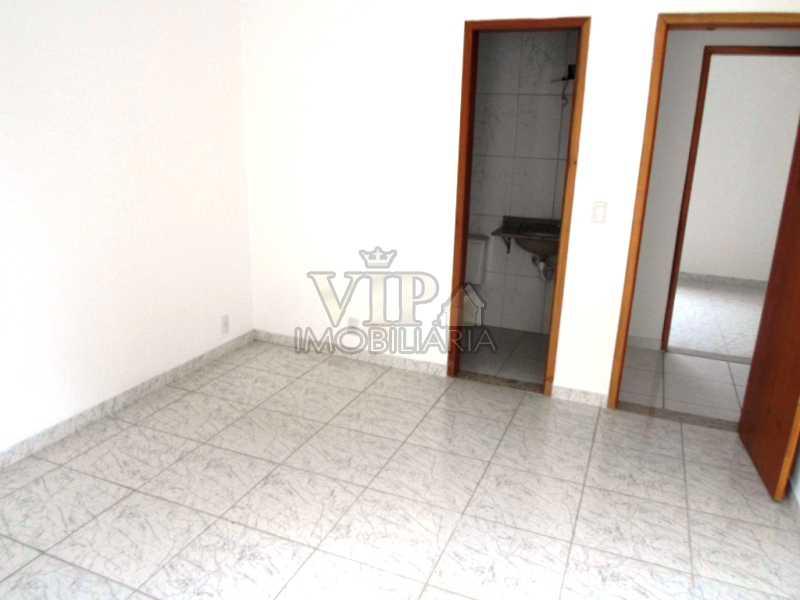 SAM_3172 - Casa em Condominio À VENDA, Campo Grande, Rio de Janeiro, RJ - CGCN20065 - 19