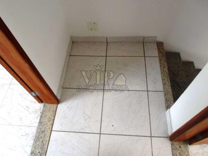 SAM_3174 - Casa em Condominio À VENDA, Campo Grande, Rio de Janeiro, RJ - CGCN20065 - 21
