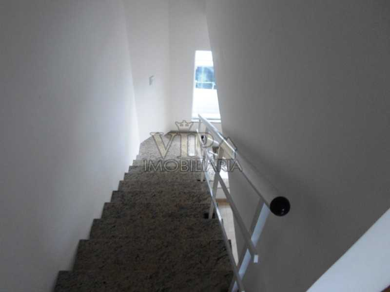 SAM_3175 - Casa em Condominio À VENDA, Campo Grande, Rio de Janeiro, RJ - CGCN20065 - 22