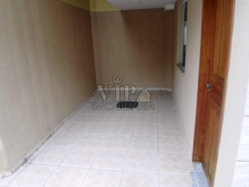 SAM_3178 - Casa em Condominio À VENDA, Campo Grande, Rio de Janeiro, RJ - CGCN20065 - 24