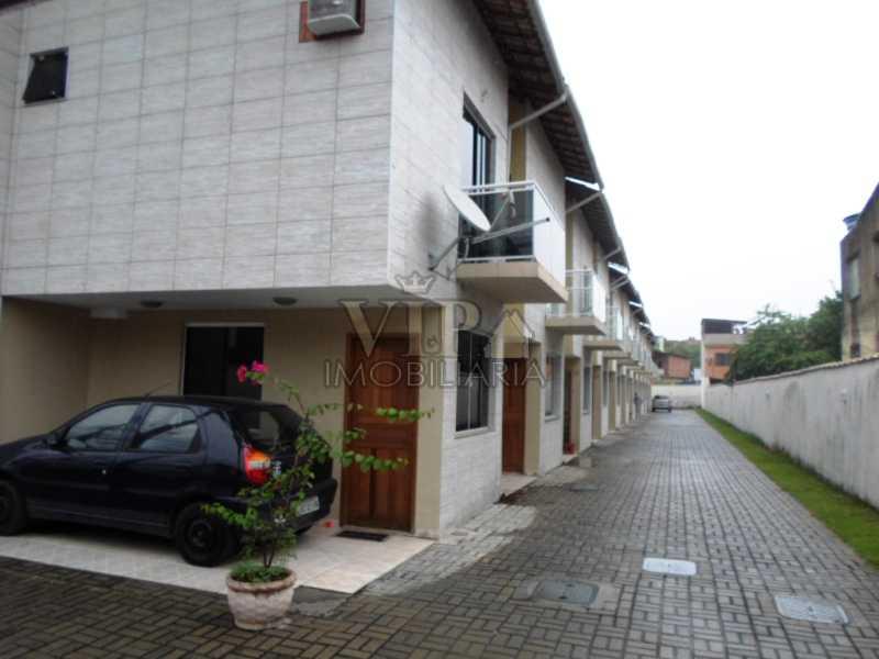SAM_3181 - Casa em Condominio À VENDA, Campo Grande, Rio de Janeiro, RJ - CGCN20065 - 25
