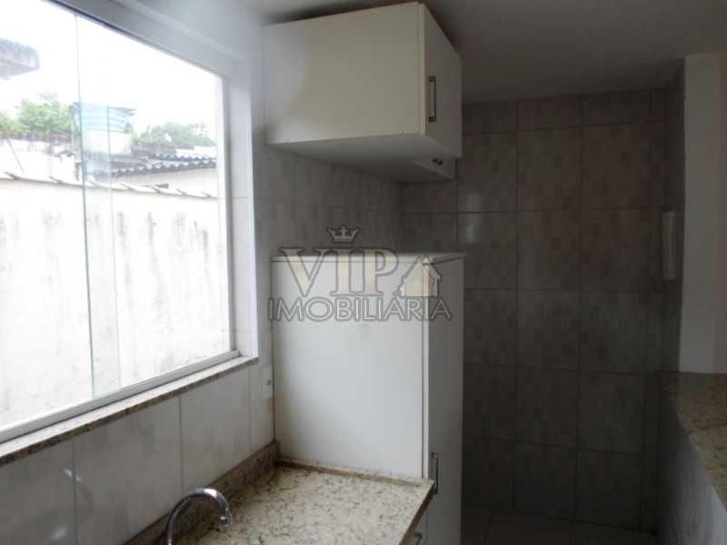 SAM_3158 - Casa em Condomínio 2 quartos para venda e aluguel Campo Grande, Rio de Janeiro - R$ 195.000 - CGCN20067 - 8