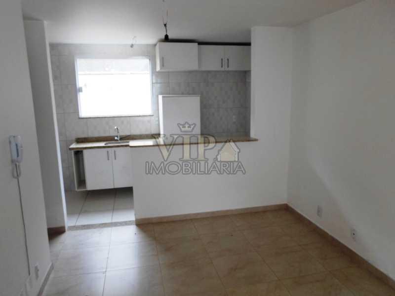 SAM_3162 - Casa em Condomínio 2 quartos para venda e aluguel Campo Grande, Rio de Janeiro - R$ 195.000 - CGCN20067 - 6