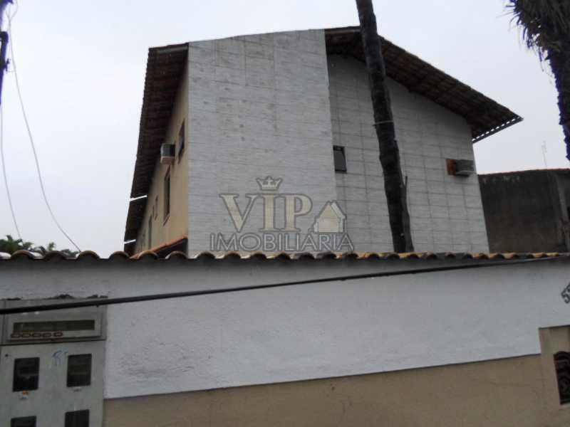 SAM_3182 - Casa em Condomínio 2 quartos para venda e aluguel Campo Grande, Rio de Janeiro - R$ 195.000 - CGCN20067 - 1