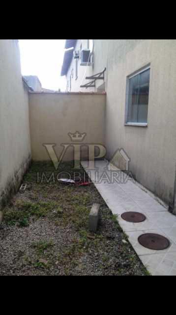 IMG-20200511-WA0070 - Casa em Condomínio 2 quartos para venda e aluguel Campo Grande, Rio de Janeiro - R$ 195.000 - CGCN20067 - 11