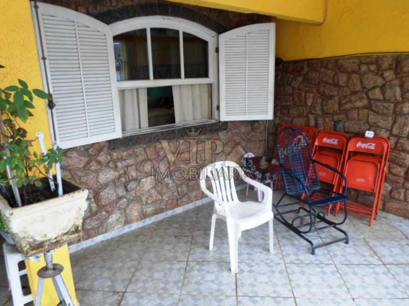 SAM_3256 - Casa À VENDA, Campo Grande, Rio de Janeiro, RJ - CGCA40110 - 3