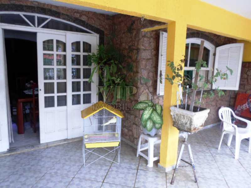 SAM_3257 - Casa À VENDA, Campo Grande, Rio de Janeiro, RJ - CGCA40110 - 4