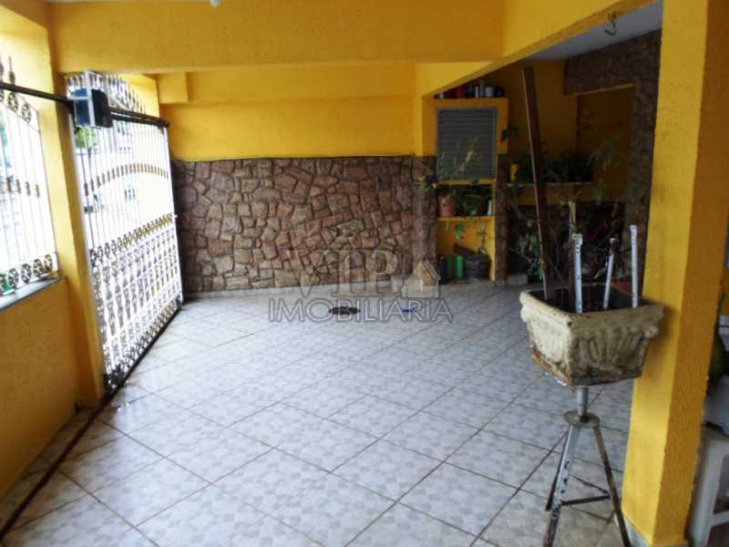 SAM_3258 - Casa À VENDA, Campo Grande, Rio de Janeiro, RJ - CGCA40110 - 5