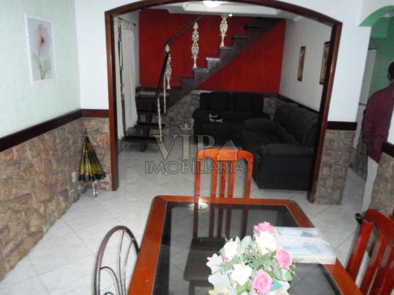 SAM_3259 - Casa À VENDA, Campo Grande, Rio de Janeiro, RJ - CGCA40110 - 6