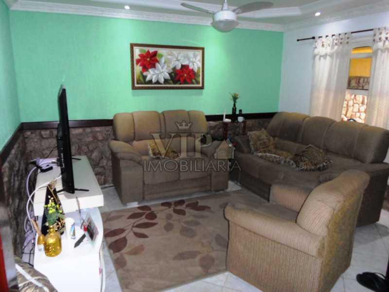 SAM_3260 - Casa À VENDA, Campo Grande, Rio de Janeiro, RJ - CGCA40110 - 7