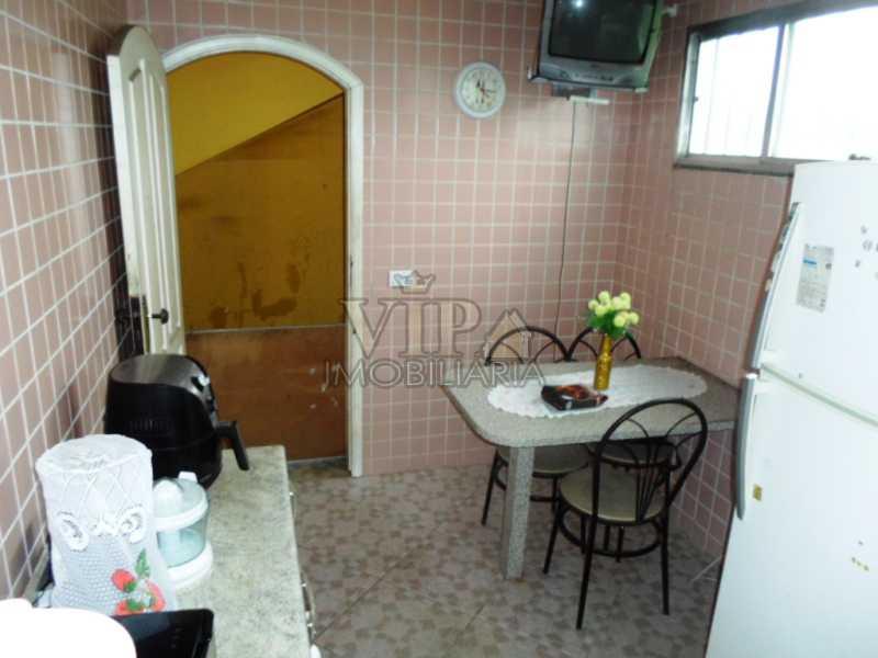 SAM_3261 - Casa À VENDA, Campo Grande, Rio de Janeiro, RJ - CGCA40110 - 8